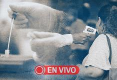 Coronavirus Perú EN VIVO | Cifras y noticias en el día 398 del estado de emergencia, sábado 17 de abril del 2021