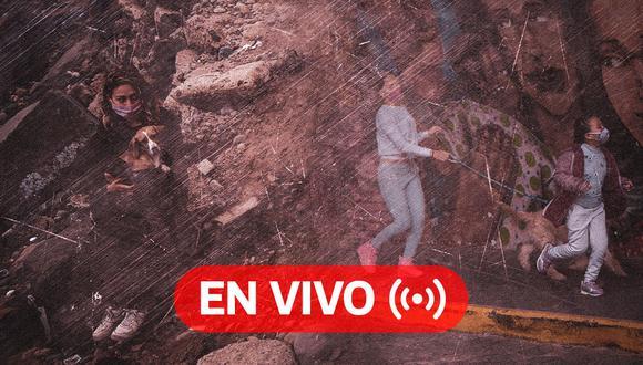 Coronavirus Perú | EN VIVO | Cifras y datos oficiales del Minsa sobre casos y muertos por Covid-19 en el día 123 del estado de emergencia, hoy jueves 16 de julio de 2020 | Foto: Diseño GEC