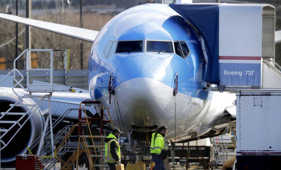 Etiopía | Boeing 737 MAX 8 | Informe preliminar del accidente podría revelarse el jueves. (AP)
