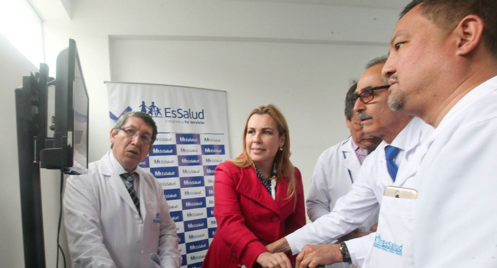 Unos dos millones de asegurados, de Lima y Callao, se beneficiarían con el perfeccionamiento de los procedimientos de cirugía. (Foto: Essalud)