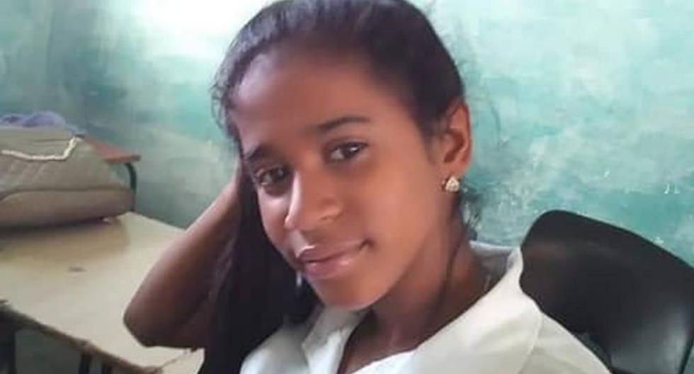 17-year-old teenager sentenced to 8 months in prison for protests in Cuba