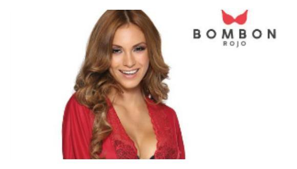 El 30% de los productos importados de Bombón Rojo son medias, juguetes y accesorios. (Foto: Bombón Rojo/Facebook)