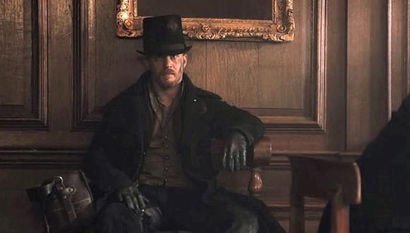 """""""Taboo"""": miniserie de Tom Hardy lanza nuevos adelantos [VIDEOS]"""
