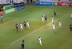 Fernando Pacheco colaboró con asistencia para gol de Fluminense: habilitó a Wellington Silva en el Maracaná