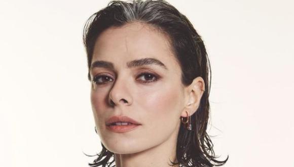 """Özge Özpirinçci es una actriz turca que saltó a la fama tras protagonizar la serie """"Mujer"""" (Foto: Özge Özpirinçci / Instagram)"""