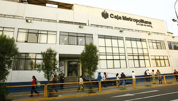 Indecopi multó con más de S/.40 mil a la Caja Metropolitana