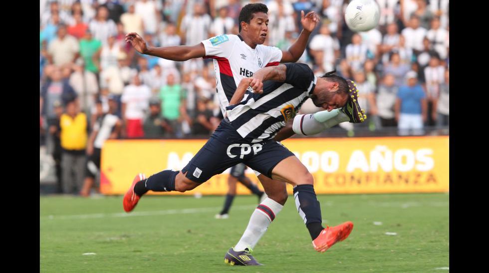 Alianza Lima dio paso a la final al vencer a San Martín (FOTOS) - 10