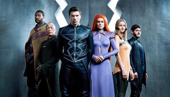 """Marvel revela nuevas imágenes de """"Inhumans"""" y """"Runaways"""" - 2"""