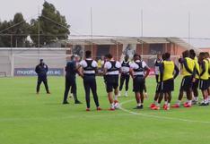 Eliminatorias Qatar 2022: Ecuador termina su preparación para enfrentar a Venezuela y Chile