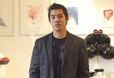 Marcelo Wong y el talento que le gustaría tener: tocar el ukelele (para enseñarle a su hijo)