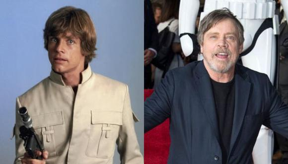 "La película de George Lucas catapultó la carrera del actor que interpretó por última vez a Luke Skywalker en ""Star Wars: The Rise of Skywalker"" (Foto: Lucasfilm)"
