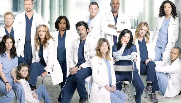 La serie se centra en la vida de los cirujanos internos, residentes y especialistas a medida de que se convierten en médicos cirujanos experimentados mientras tratan de equilibrar sus relaciones personales y profesionales. (Foto: ABC)