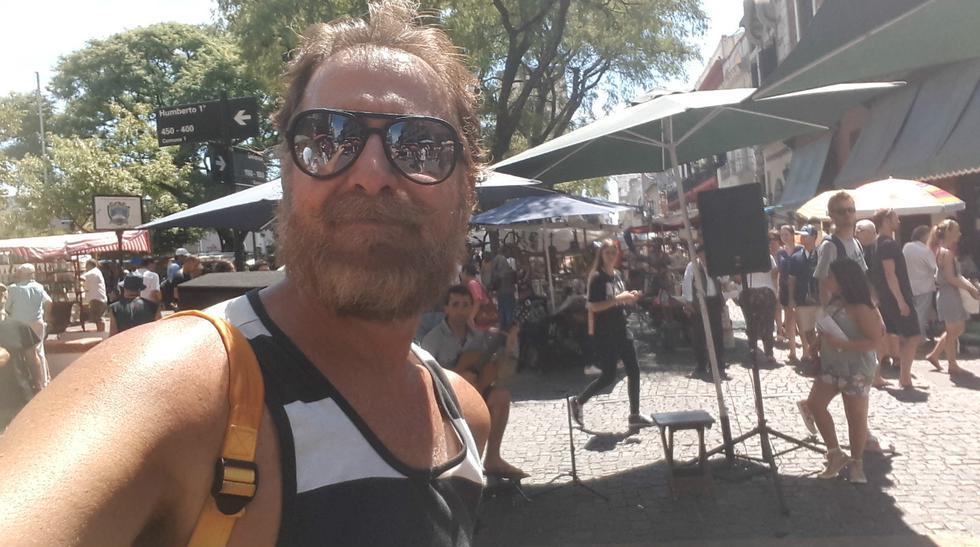 Paul Martin y sus claves para disfrutar Buenos Aires al máximo - 2