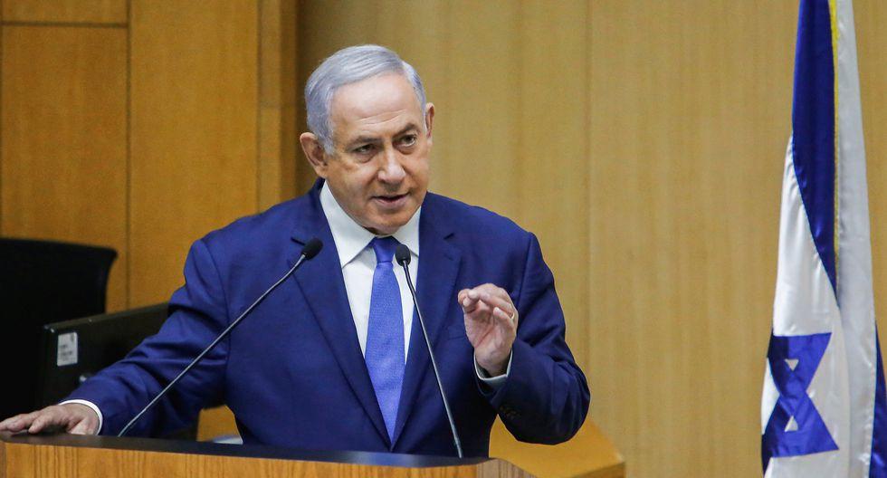 Netanyahu afirma que Israel no tendrá más opción que una nueva guerra en Gaza