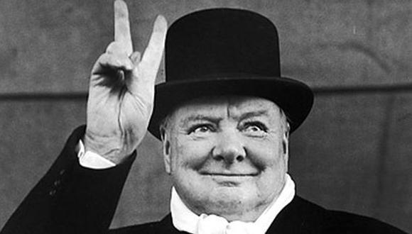 Sobornos de Churchill salvaron a España de la II Guerra Mundial