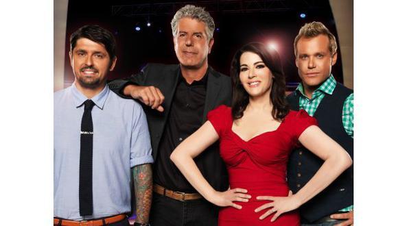 """""""The Taste"""" se estrena en Latinoamérica vía FOX Life"""