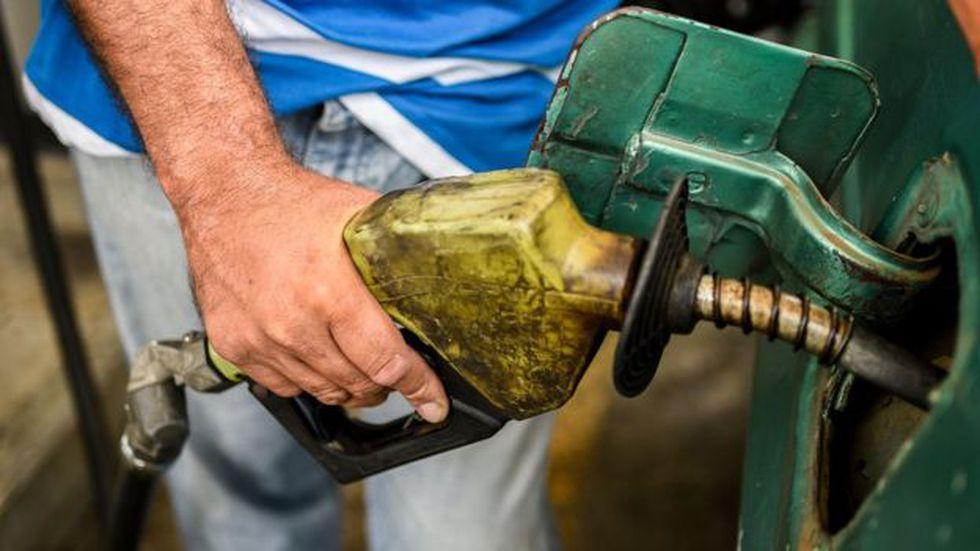 Las transnacionales extranjeras como Chevron también resultan afectadas por los constantes cortes de electricidad.