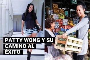 Patty Wong y la historia que la llevó al éxito