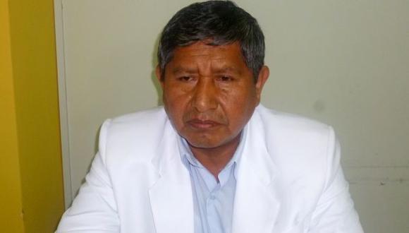 Poder Judicial confirma sentencia contra ex alcalde de Huamanga