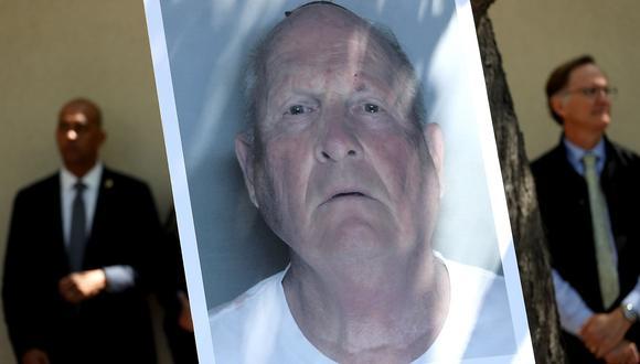 Golden State Killer: Cae Jospeh James DeAngelo, asesino en serie buscado en California durante 40 años