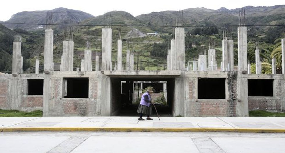 Chavín de Huántar: un nuevo centro de salud tras larga espera - 2
