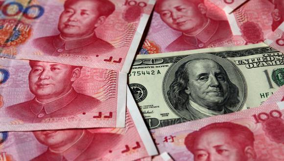 "Una mafia dedicada al fraude financiero ""online"" cayó en China. (Foto: Reuters)"