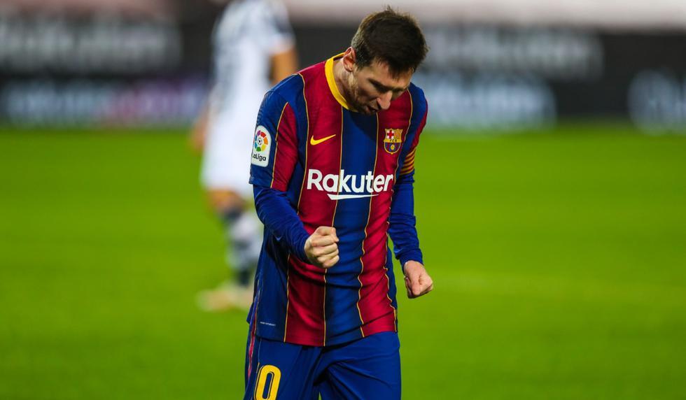 Barcelona vs. Levante: las imágenes del partido en el Camp Nou | Foto: @FCBarcelona_es