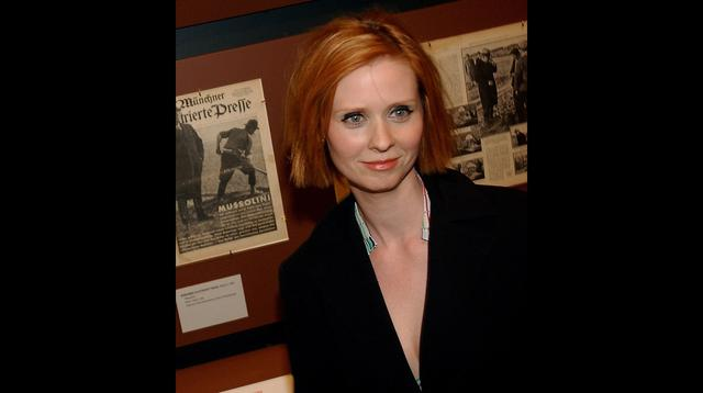 "Cynthia Nixon will return as Miranda Hobbes in the new series of ""Sex and the City"" (Photo: AP)"