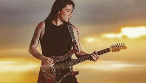 El COVID-19 apagó la vida de Tulin Trigozo, integrante de la agrupación Sonido 2000 (Facebook).