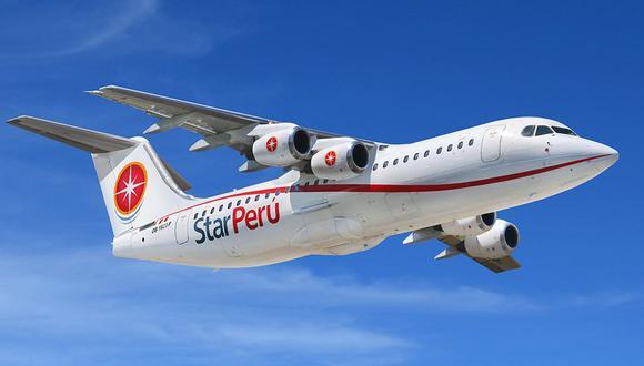 En conversación con El Comercio, Carlos Carmona, gerente general de Star Perú, se pronunció sobre la fusión anunciada.