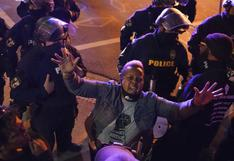 EE.UU.: Louisville en otra noche de toque de queda tras protestas por muerte de Breonna Taylor | FOTOS