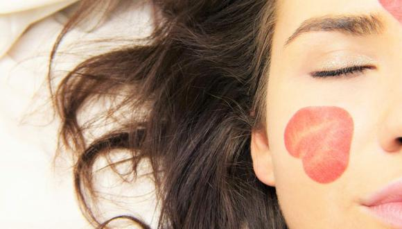 El maquillaje natural está elaborado con insumos orgánicos que también cuidan el medio ambiente.