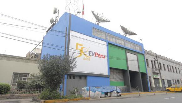 TV Perú no aclara si restringió temas internacionales al Apra