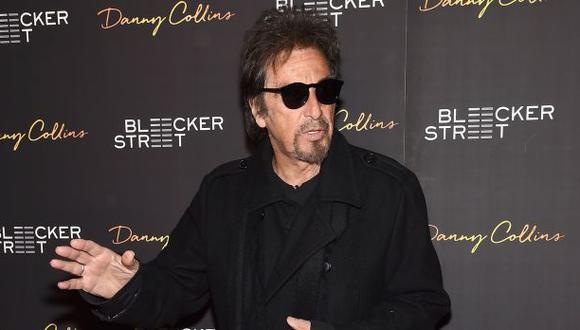 """¿Qué dijo Al Pacino sobre el 'remake' de """"Caracortada""""?"""