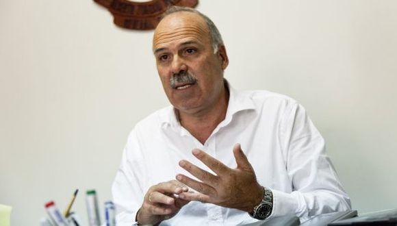 Alberto Jordán cuestiona designación de Clever Vidal en Islay