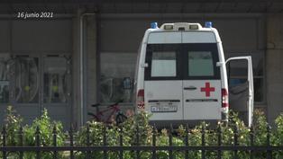 COVID-19: Rusia preocupada por aumento de contagios