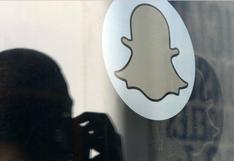 Snapchat persuade a las marcas a realizar videos verticales