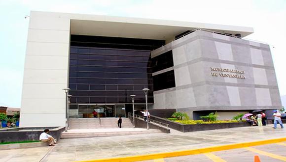 La Municipalidad de Ventanilla emitió un comunicado el miércoles en el cual rechazó las conclusiones de la Contraloría. Dice que pérdida millonaria no se debe a actuaciones de sus funcionarios.