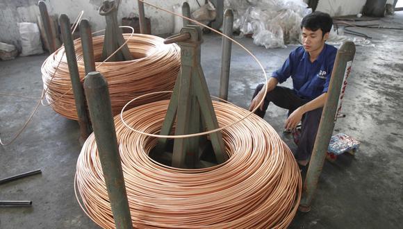 La economía de China ha estado funcionando a una capacidad de solo 40% a 50% en la última semana. (Foto: Reuters)