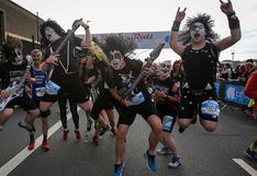 Claro Música Rock 'n' Roll Half Marathon Lima: una carrera con mucho ritmo