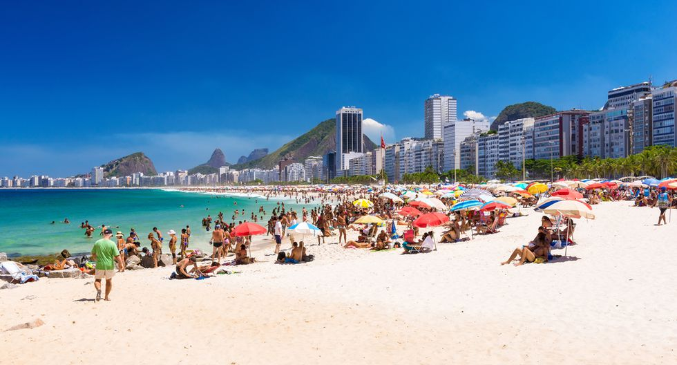 El plazo para postular a este econcurso, promovido por el Instituto Brasileño de Turismo (Embratur), vence el 15 de enero de 2020. Viajeros peruanos pueden ser parte de la convocatoria.(Foto: Shutterstock)