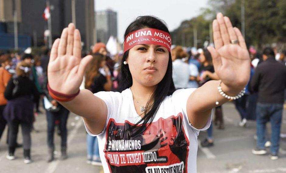 A propósito del Día Internacional de la Mujer, las nuevas maneras de protesta en tiempos de marchas y redes sociales.