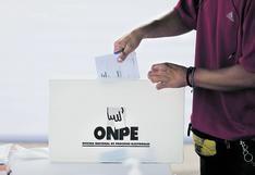 Elecciones 2022: ¿Quiénes son los primeros voceados para las alcaldías distritales de Lima?