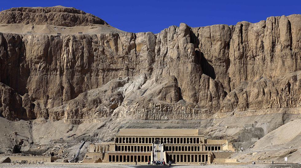 Deslúmbrate con la magia de los templos en Egipto - 1