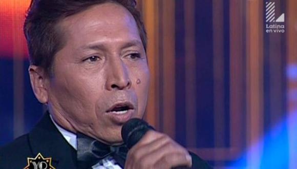 """""""Yo soy"""": ¿Qué desató fatal paro cardíaco a 'Luis Miguel'?"""