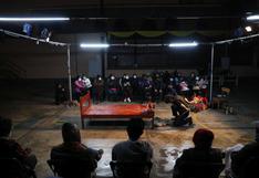 """""""Yerbateros"""", la obra teatral que propone empezar a sanar desde los escenarios"""