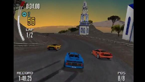 Repasa los 20 años de Need for Speed en este video
