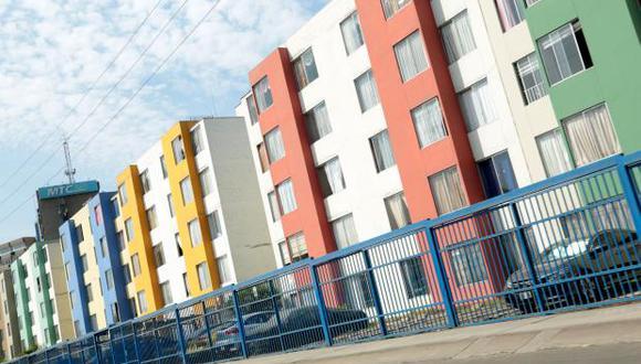 Con el programa Renta Joven, el Gobierno busca que jóvenes ahorren para luego adquirir una vivienda. (Foto: USI)