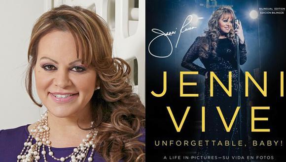 Jenni Rivera: libro revela rostro del gran amor de su vida