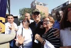 Urresti: Cuando se conozca mi sentencia se decidirán las elecciones